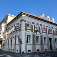 Best Western Hôtel De La Bourse, hôtel à Mulhouse