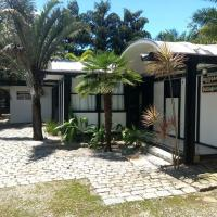 Pousada Morada Das Toninhas, hotel in Praia das Toninhas, Ubatuba