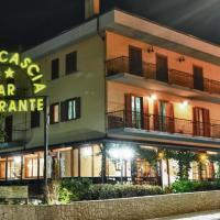 Hotel Cascia Ristorante, hotel en Cascia