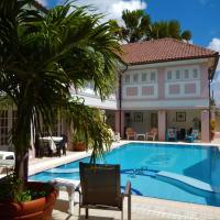 Kamerlingh Villa, отель в Ораньестаде