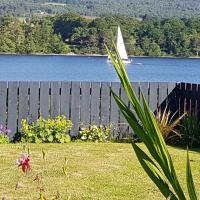 Airanloch Bed & Breakfast, Loch Ness, Adult Only