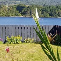 Airanloch Bed & Breakfast, Loch Ness, Adult Only, hotel en Lochend