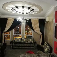 Super Appartement Malabata Beach