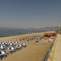 Gold Twins Family Beach Hotel - All Inclusive, hotel in Mahmutlar