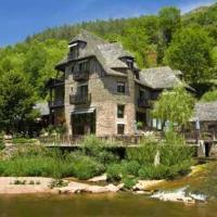 Moulin de Conques -Hotel de Charme, hotel in Conques