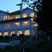 Martine Inn, hotel in Pacific Grove