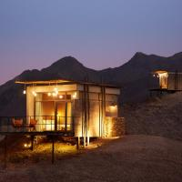 Hatta Damani Lodges Resort, hotel in Hatta