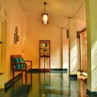 Subhasha Summer Cottage, hotel v destinaci Talalla South