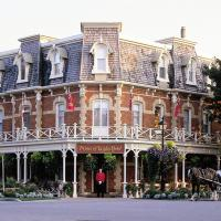 Prince of Wales, hotel in Niagara-on-the-Lake