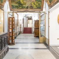 Residence Bologna, viešbutis Prahoje