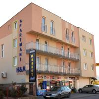 Apartmani Hia, hotel u gradu Sjenica