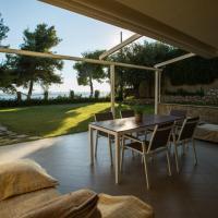 Moriel Seaside Homes Suites, hotel in Elia