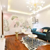 Jiangsu Nanjing·Xuanwu Lake· Locals Apartment 00171930