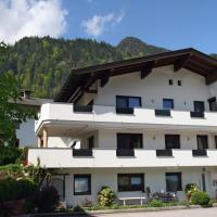 Ferienwohnung Kreidl, hotel in Schlitters