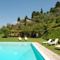 Lucca Villa Sleeps 6 Pool Air Con WiFi