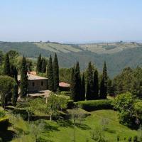 Montalcino Villa Sleeps 8 Pool Air Con WiFi