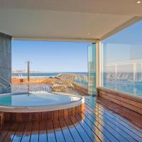 Suites del Mar by Melia, hotel Alicantéban