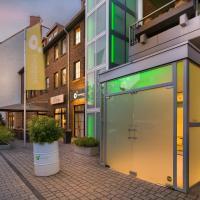 Novum Freiraum StattHotel, hotel in Mönchengladbach