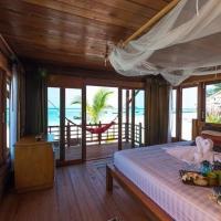Lipe Beach Resort, hotel in Ko Lipe Sunrise Beach, Ko Lipe