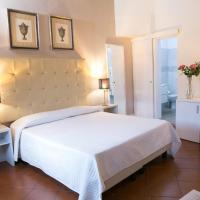 Giuliani Home, hotel a Firenze, Rifredi