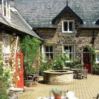 Ilkley Moor Cottages