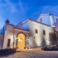 Convento do Espinheiro, Historic Hotel & Spa, hotel em Évora