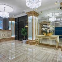 FENIX TOWN, hotel in Vinnytsya