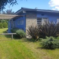 Blue Beach House, hotel en Mar del Plata