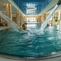 Hotel Białowieski Conference, Wellness & SPA – hotel w Białowieży