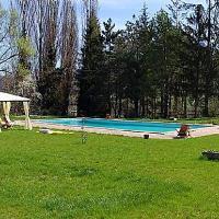 Carpini Villa Sleeps 2 Pool WiFi