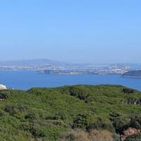 Ischia Villa Sleeps 9 Air Con WiFi