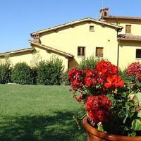 Castelfranco di Sopra Villa Sleeps 2 Pool