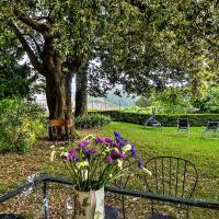 Calvanico Villa Sleeps 12 Air Con WiFi, hotel a Calvanico