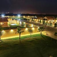 منتجع جيدا بارك, hotel em Riyadh Al Khabra