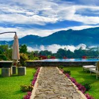 Elegant Hotel, hotel in Kandy