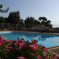 Sassetta Apartment Sleeps 3 Pool WiFi