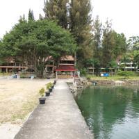 Hotel Pandu Lakeside Tuktuk, hotel in Tuktuk Siadong