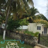 CASA KINICH SISAL, hotel in Sisal