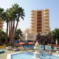 Hotel Alone, hotel in Cala de Finestrat