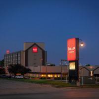Ramada by Wyndham Cedar Rapids, hotel in Cedar Rapids