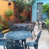 San Lazaro 1210, hotel a L'Avana
