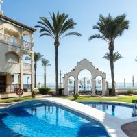 Al Andalus Playa Muchavista El Campello, hotel en El Campello