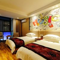 Xingyu Boutique Hotel, hotell sihtkohas Huangshan Scenic Area