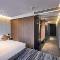 Hotel COZi Oasis, hotel in Hong Kong