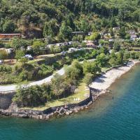 Camping Bosco & Village Cannobio