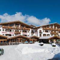 Spa Hotel Sonne - 4 Sterne Superior