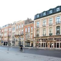Theater Hotel Leuven Centrum, hotel in Leuven