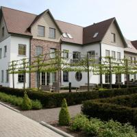 Biznis Hotel, hotel in Lokeren