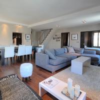 Apartment la Villette, Saint-Gervais