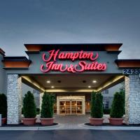 Hampton Inn & Suites Chicago/Aurora, hotel in Aurora